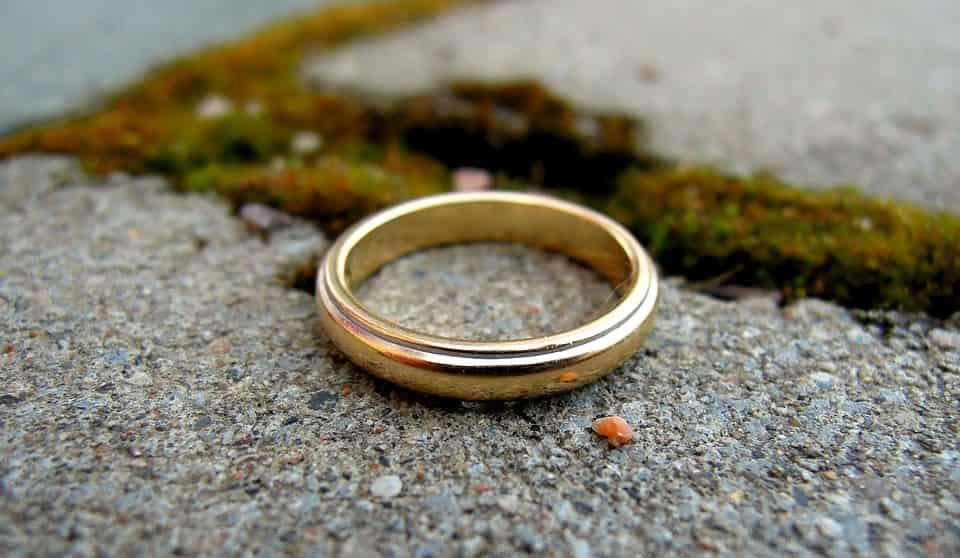 Legyen teljesen sajátos a karikagyűrű!
