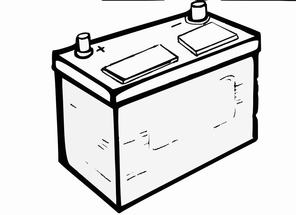 Hasznos kiegészítő a riasztó akkumulátor