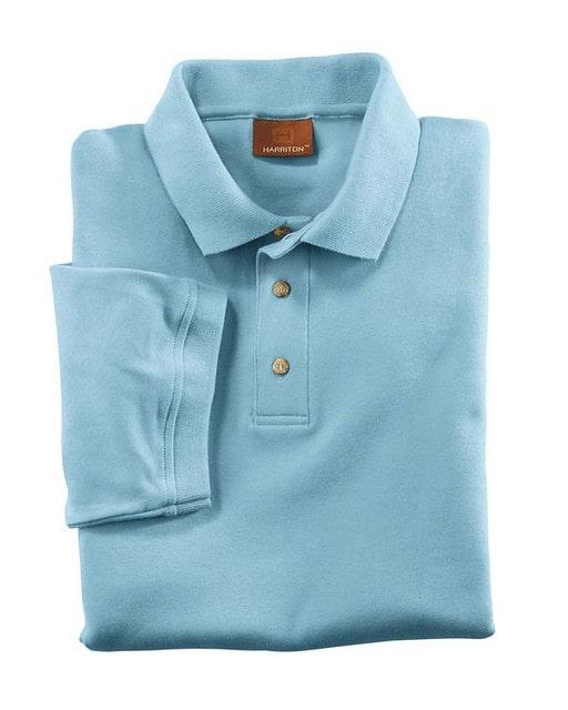 Ismerje fel a galléros póló  rejtette lehetőségeket!