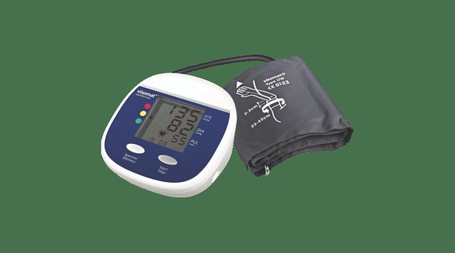 Előzze meg a hipertóniát egy vérnyomásmérővel!