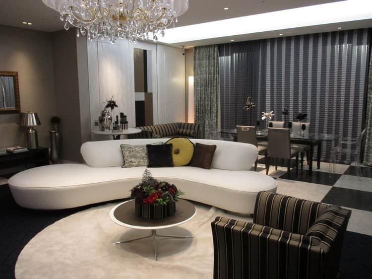 Modern csillárok nappaliba kedvező áron
