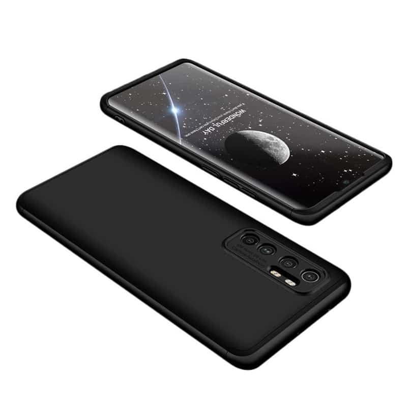 Xiaomi Mi Note 10 Lite tokok