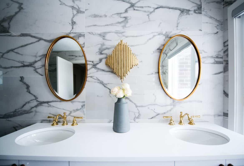 fürdőszoba dekoráció